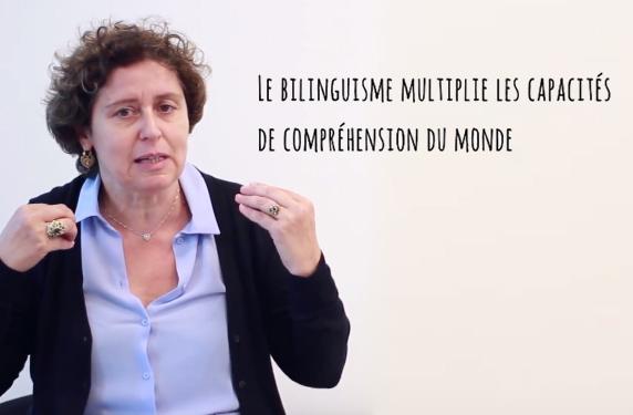 Les avantages du bilinguisme