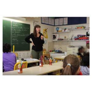 Enseignants – Mener des activités d'éveil aux langues à l'école