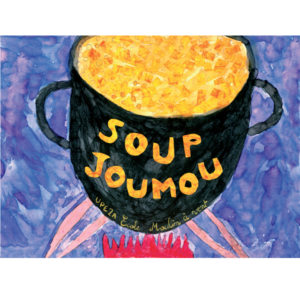 "Kamishibaï ""Soup Joumou"""