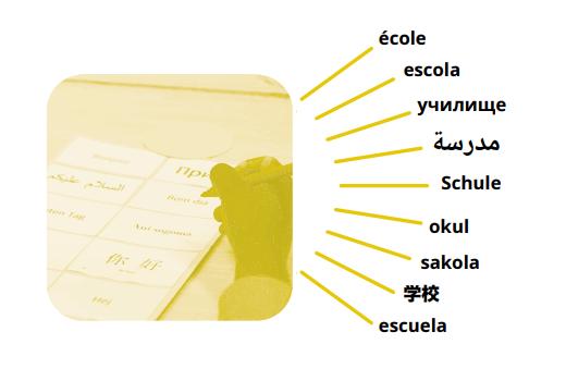 Eveil à la diversité linguistique et culturelle à l'école