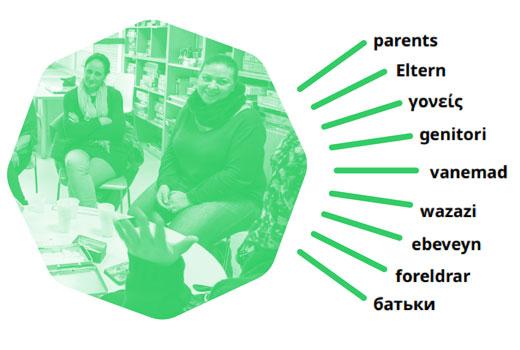 Coéducation : créer des supports multilingues pour mieux communiquer avec les familles